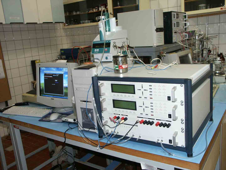 Applied Precision Ltd  | Electricity Meter Test Equipment ELMA