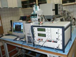 High-Precision Coulometry Equipment