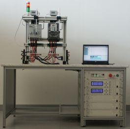 Meter Handling System