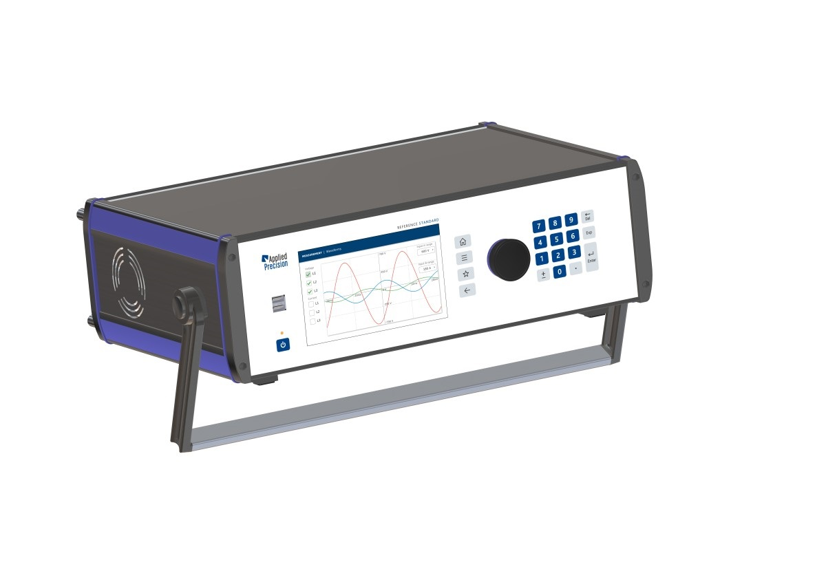 Reference Standard device